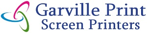 Garville Print - Screen Printing Dublin Logo